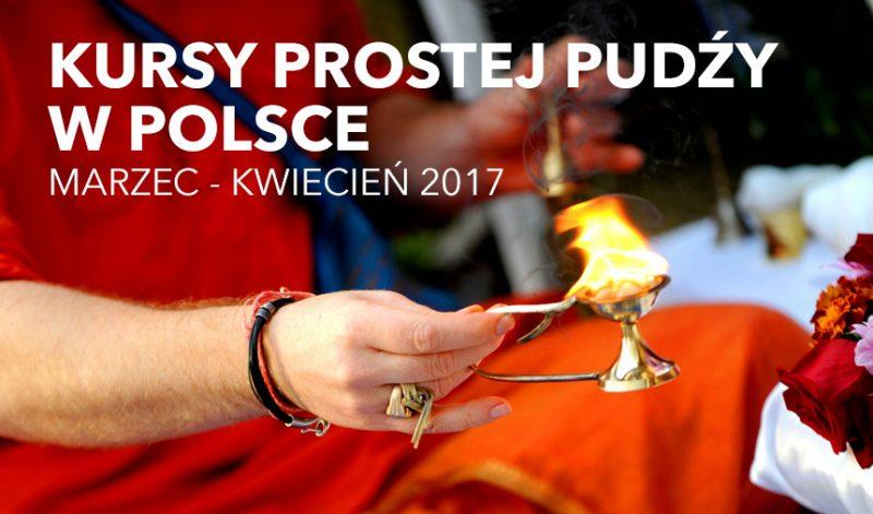 Kursy Prostej Pudźy w Polsce
